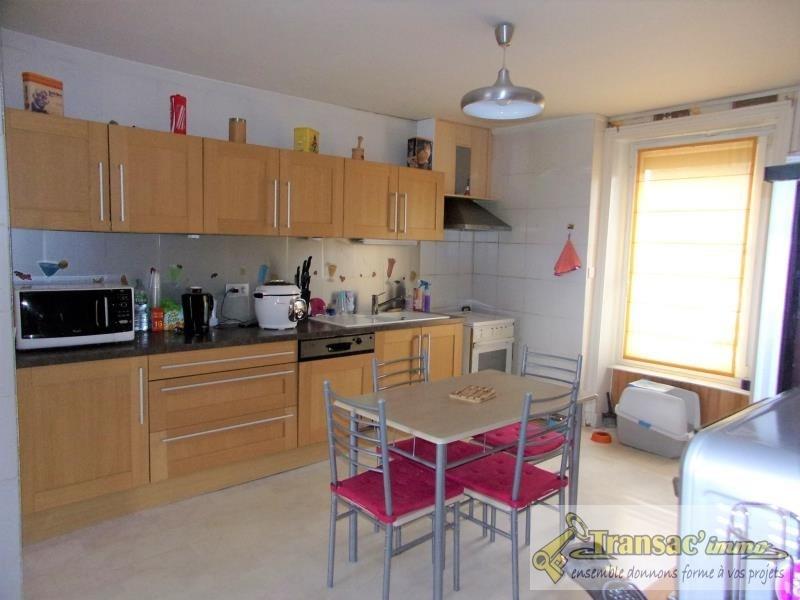 Vente maison / villa Thiers 114490€ - Photo 2