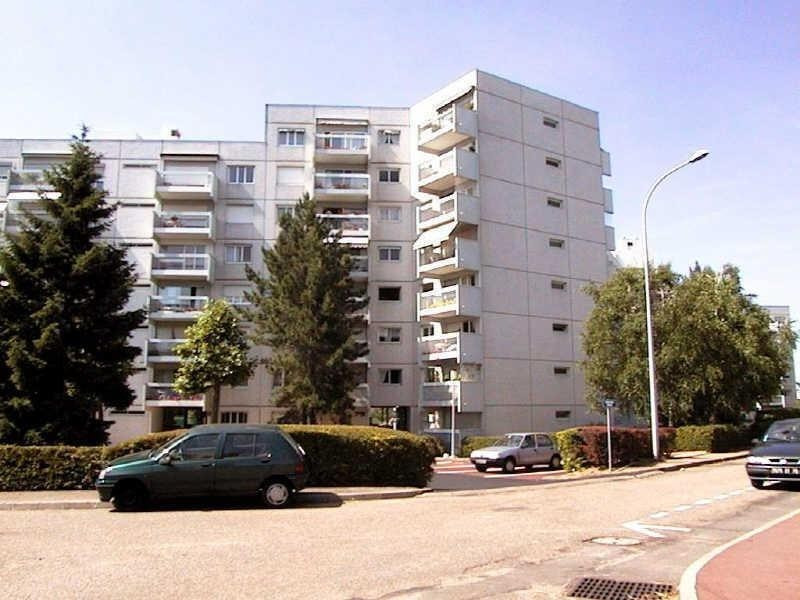 Investment property apartment Marly le roi 85 000€ - Picture 1
