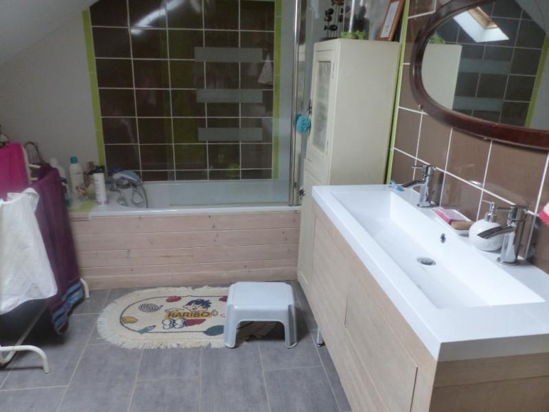 Vente maison / villa Saint evarzec 262000€ - Photo 6