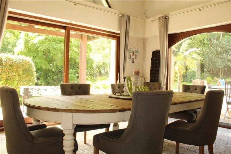 Vente maison / villa Plomelin 530000€ - Photo 5