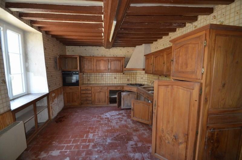 Vente maison / villa Lison 76000€ - Photo 6
