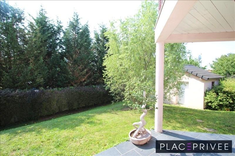 Sale house / villa Luneville 398000€ - Picture 5