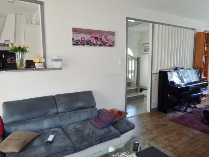 Sale house / villa Lesneven 152975€ - Picture 2