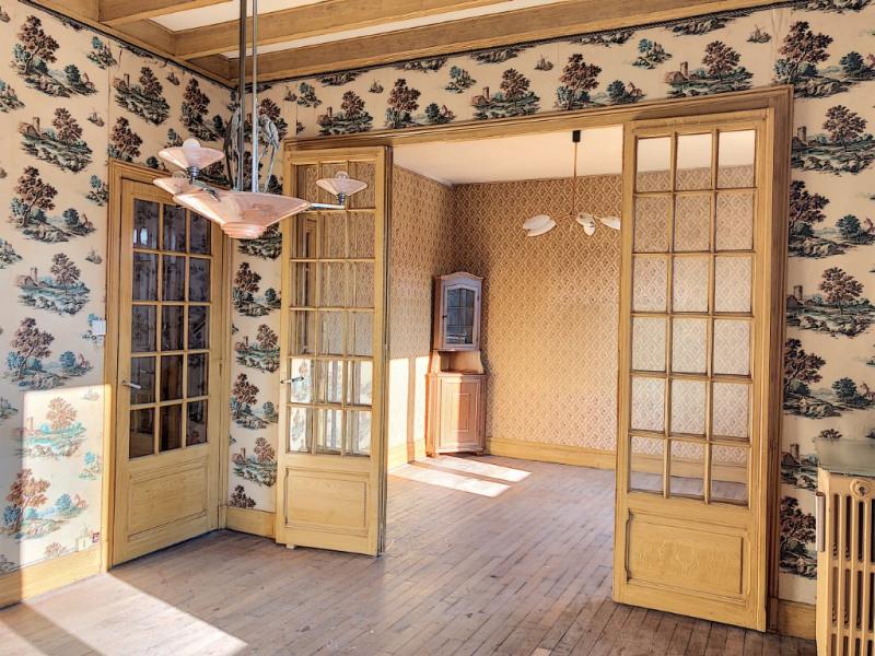 Vente maison / villa Desertines 104000€ - Photo 3