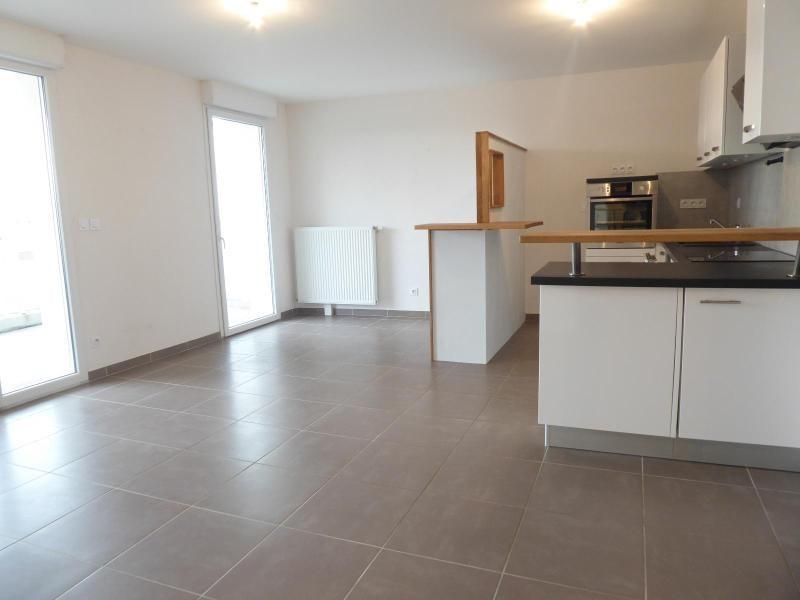 Location appartement Dijon 790€ CC - Photo 4