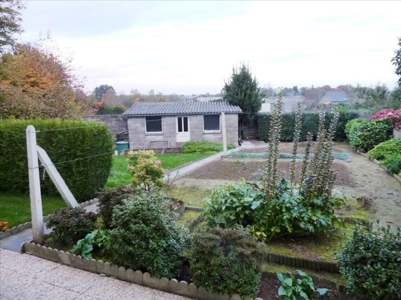 Vente maison / villa Melle 68000€ - Photo 2