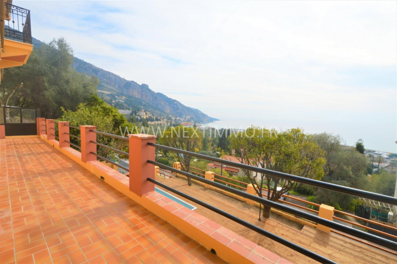 Vente de prestige maison / villa Menton 1280000€ - Photo 8