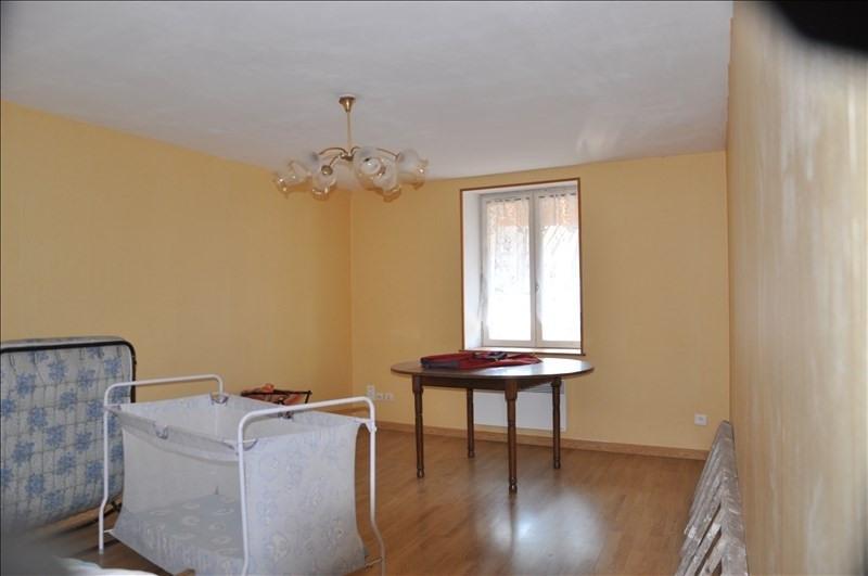 Sale house / villa Molinges 89000€ - Picture 3