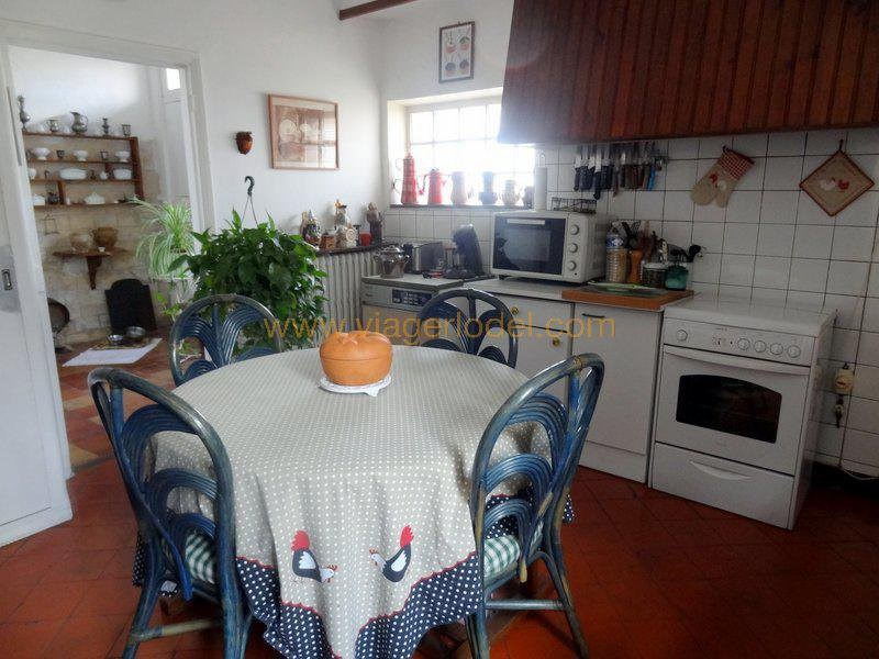 Viager maison / villa Saint-laurent-de-la-cabrerisse 130000€ - Photo 16