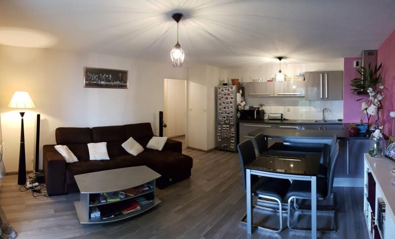 Vente appartement Toulouse 134000€ - Photo 5