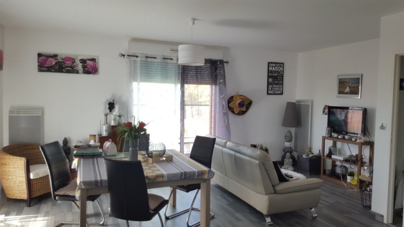 Location appartement Quimperle 612€ CC - Photo 2