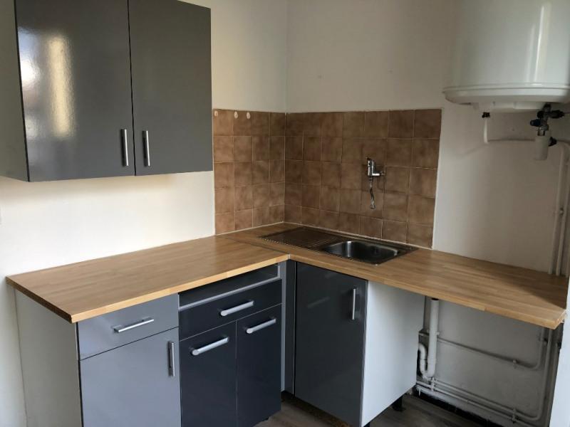 Appartement type 2 rénové
