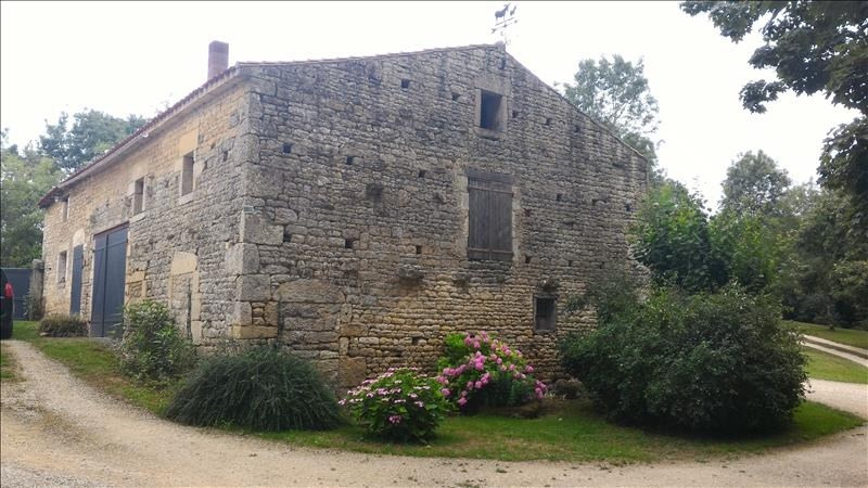 Vente maison / villa Mougon 218000€ - Photo 8