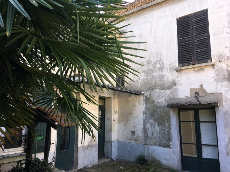 Sale building St leu la foret 294 000€ - Picture 6