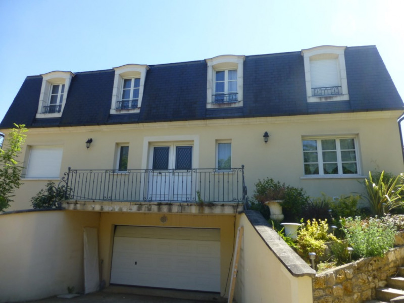 Location maison / villa Orgeval 3 500€ CC - Photo 1