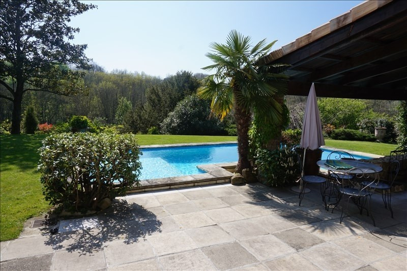 Revenda residencial de prestígio casa Chabeuil 750000€ - Fotografia 4