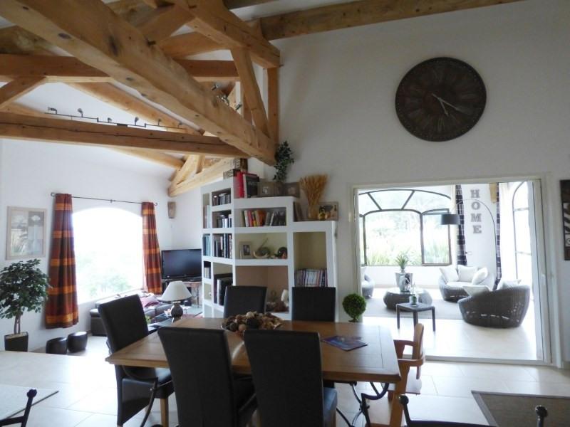 Verkoop van prestige  huis Uzes 640000€ - Foto 5