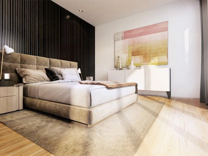 Deluxe sale apartment Paris 18ème 1085000€ - Picture 3