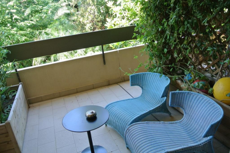 Vacation rental apartment Juan-les-pins  - Picture 9