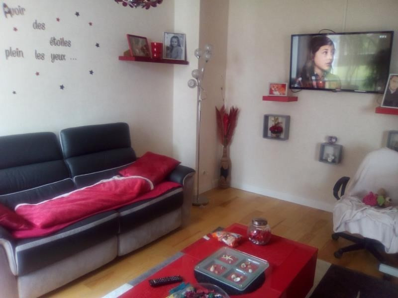 Sale apartment Beauvais 94 000€ - Picture 1
