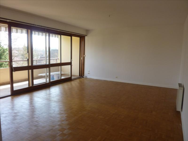 Rental apartment Toul 820€ CC - Picture 1