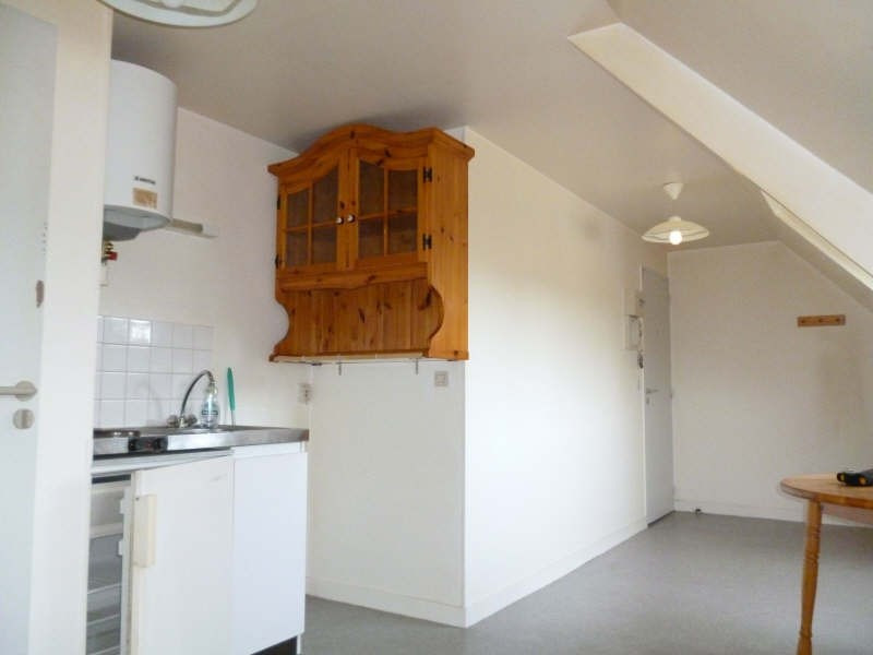 Rental apartment Caen 390€ CC - Picture 6