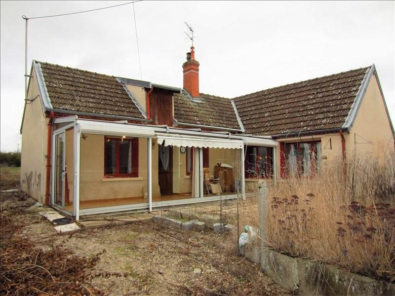 Vente maison / villa Trevol 65000€ - Photo 1