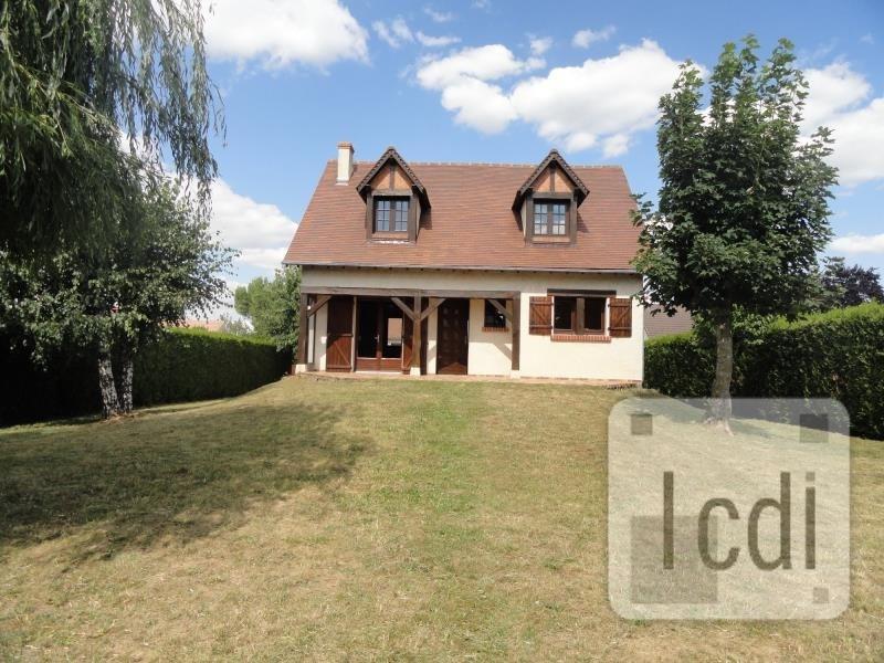 Vente maison / villa Ormes 274500€ - Photo 1