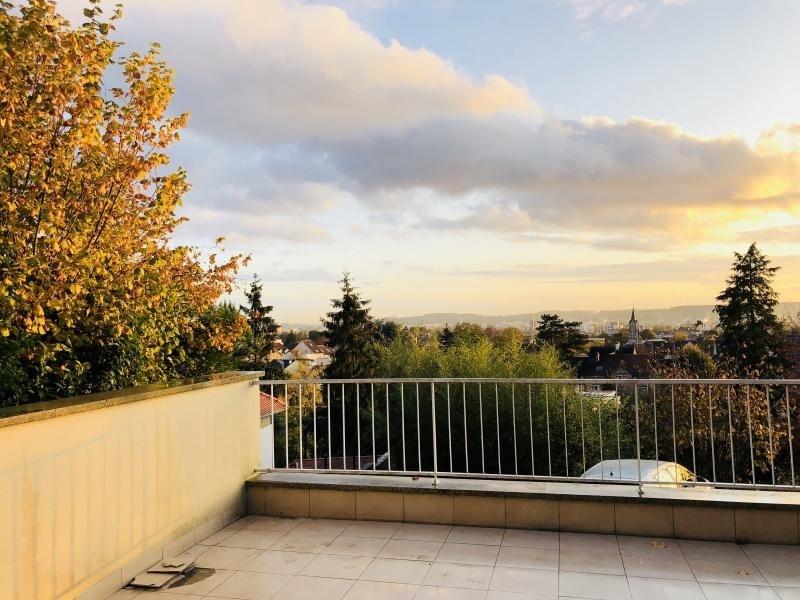Sale house / villa St leu la foret 456000€ - Picture 3