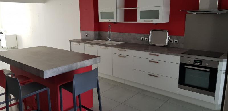 Location appartement St denis 1190€ CC - Photo 1