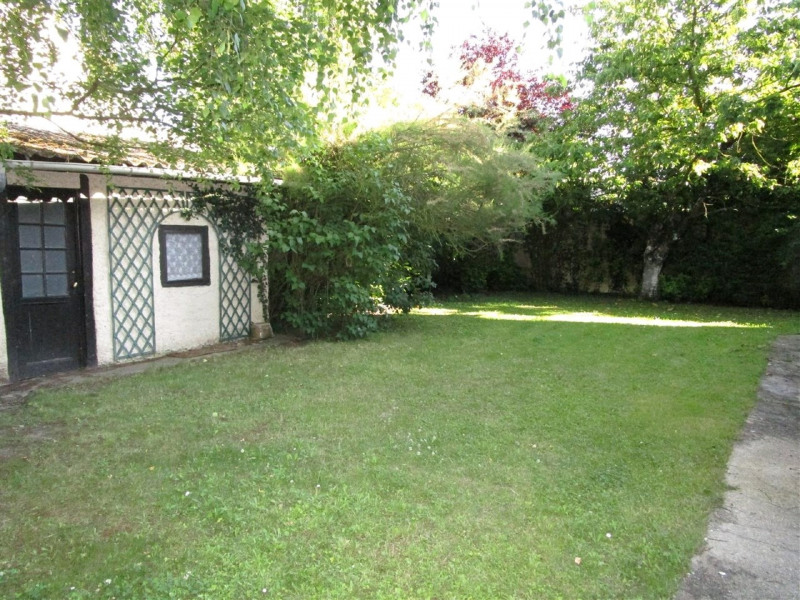 Vente maison / villa Taverny 364000€ - Photo 4