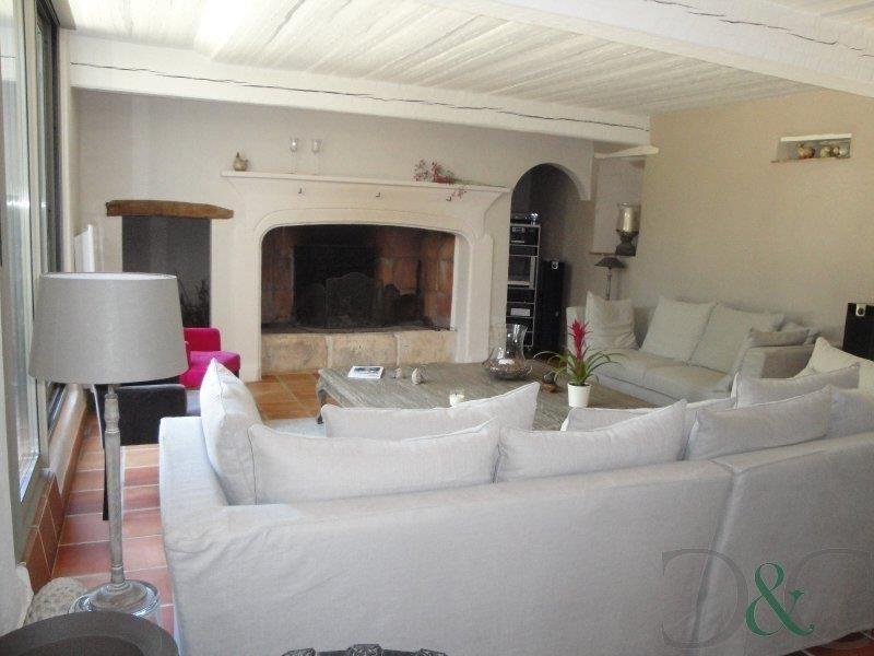 Vente de prestige maison / villa La londe les maures 2678000€ - Photo 3