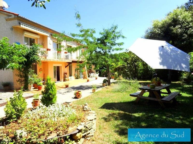 Vente maison / villa Belcodene 515600€ - Photo 1
