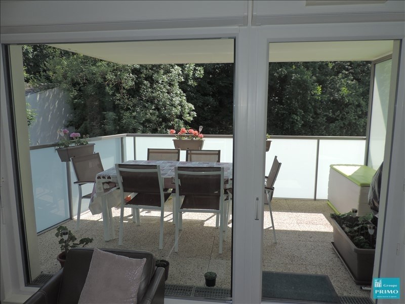 Vente appartement Chatenay malabry 420 000€ - Photo 2
