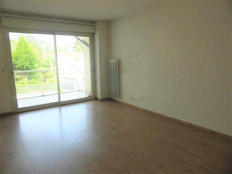 Venta  apartamento Pau 108000€ - Fotografía 1