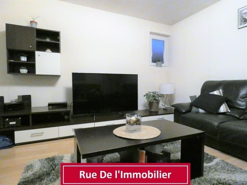 Sale house / villa Wintershouse 280000€ - Picture 2