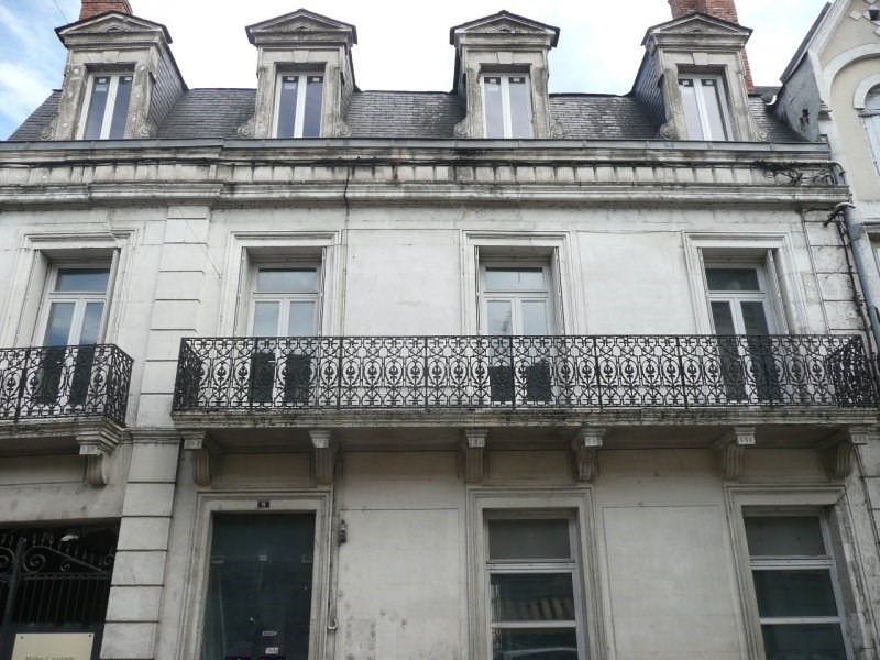 Vente appartement Terrasson la villedieu 129 000€ - Photo 9