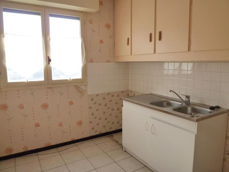 Vente appartement Cusset 49 500€ - Photo 2