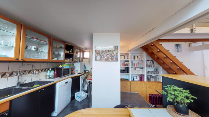 Vente appartement Verrières le buisson 430 000€ - Photo 2