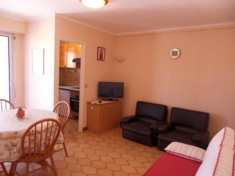 Location vacances appartement Collioure 352€ - Photo 5
