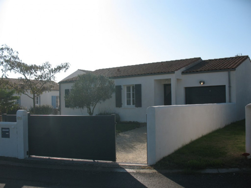 Vente maison / villa Mornac sur seudre 233 000€ - Photo 7