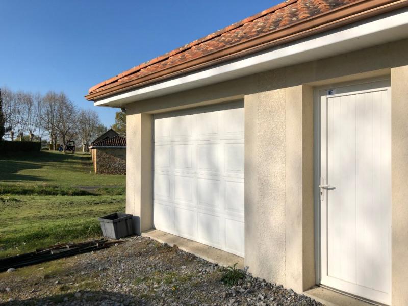 Vente maison / villa Saint jean poudge 166000€ - Photo 8