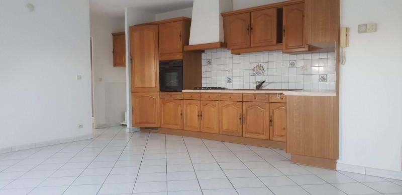 Sale apartment Sens 79000€ - Picture 4