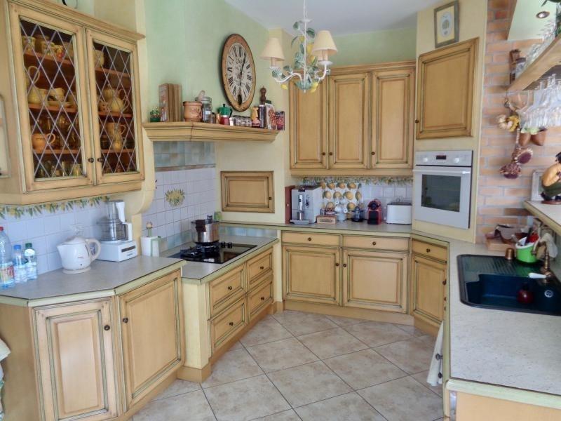 Vente maison / villa Limoges 349000€ - Photo 6
