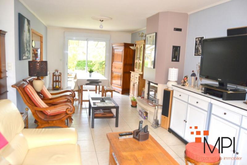 Sale house / villa La chapelle thouarault 229900€ - Picture 2