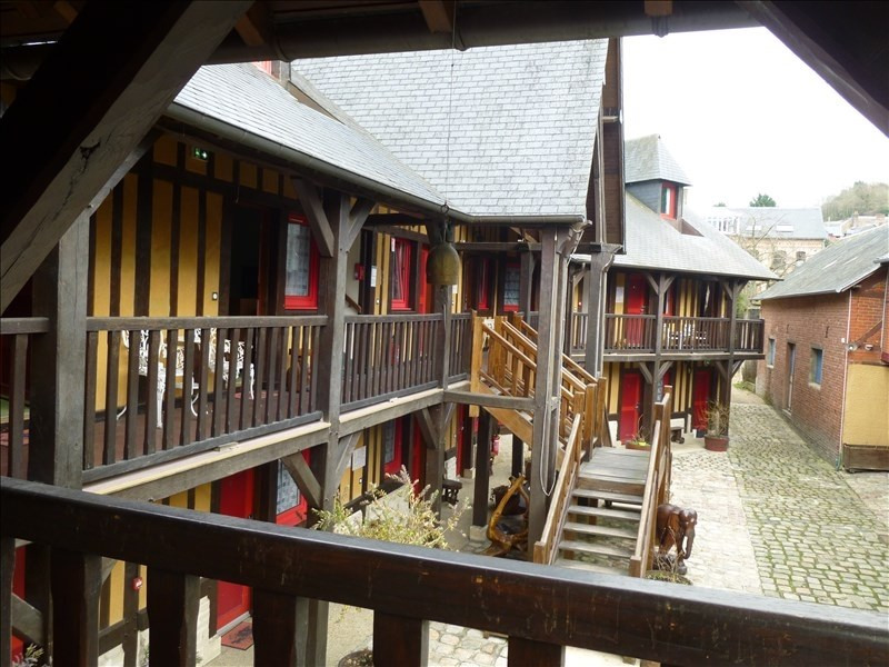Sale building Honfleur 2500000€ - Picture 2