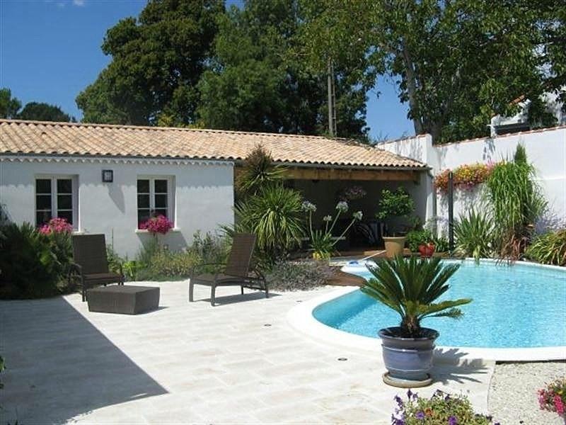 Deluxe sale house / villa Vaux sur mer 821600€ - Picture 5
