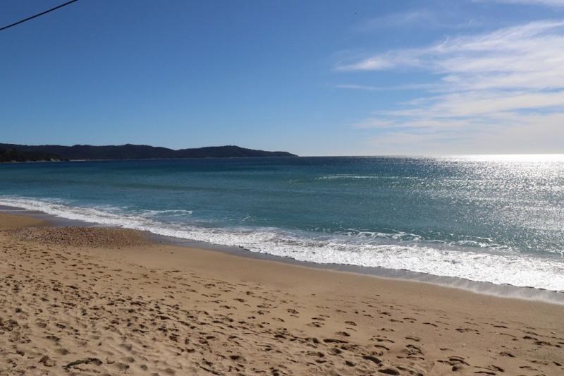 Location vacances maison / villa Cavalaire sur mer 1300€ - Photo 3