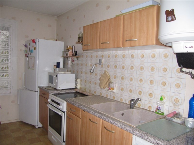 Sale apartment Pau 106 000€ - Picture 3