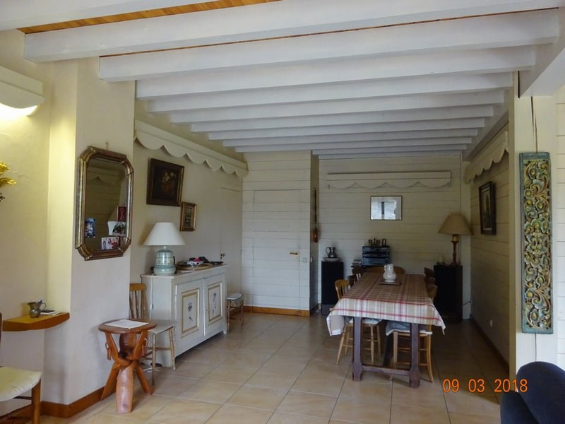 Sale house / villa Beausemblant 445 000€ - Picture 5